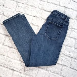 Simply Vera Verawang  Straight Fit Jeans size 8